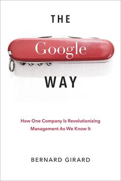 The Google Way