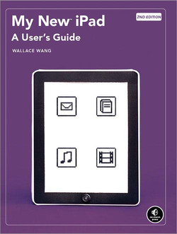 My New iPad, 2nd Edition