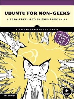 Ubuntu for Non-Geeks, 4th Edition