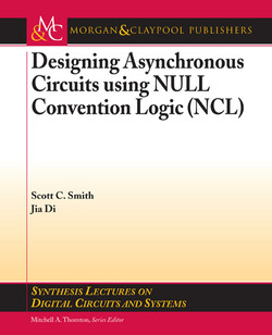 Designing Asynchronous Circuits using NULL Convention Logic (NCL)