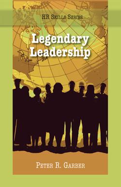 Legendary Leadership