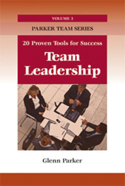 Team Leadership: 20 Proven Tools for Success