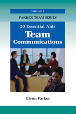 Team Communication: 20 Essential Aids