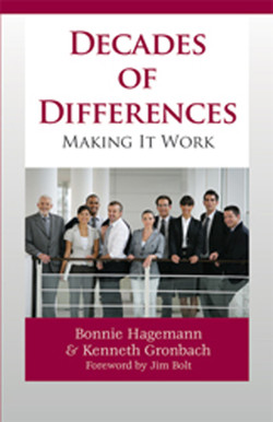 Decades of Differences: Making It Work