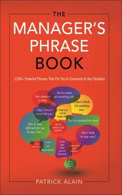 The Manager's Phrase Book