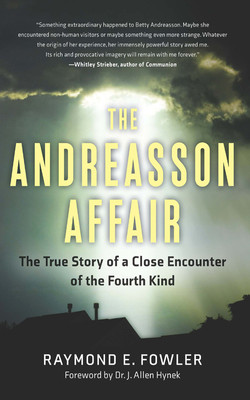 The Andreasson Affair