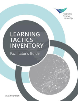 Learning Tactics Inventory: Facilitator's Guide