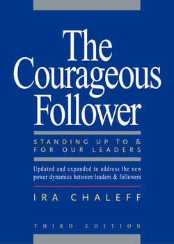 The Courageous Follower, 3rd Edition
