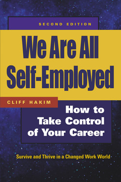 We Are All Self-Employed, 2nd Edition