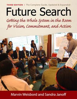 Future Search, 3rd Edition