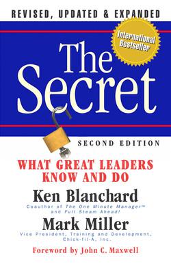 The Secret, 2nd Edition