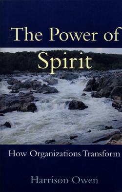 The Power of Spirit