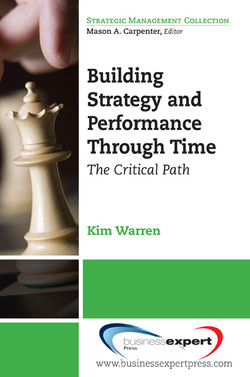 Building Strategy and Performance Through Time