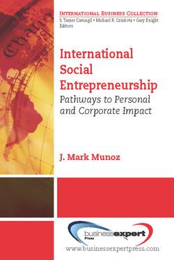 International Social Entrepreneurship