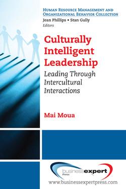 Culturally Intelligent Leadership