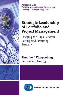 Strategic Leadership of Portfolio and Project Management