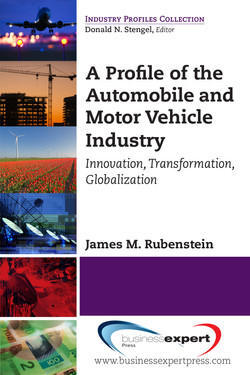 A Profile of the Automobile and Motor Vehicle Industry