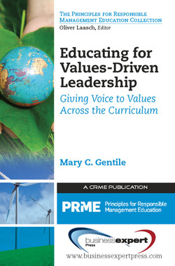 Educating for Values-Driven Leadership