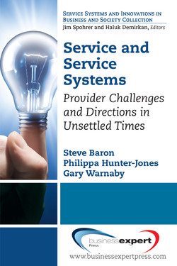 Service and Service Systems