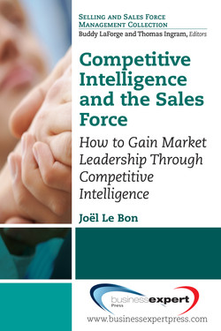 Competitive Intelligence and the Sales Force