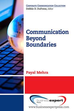 Communication Beyond Boundaries
