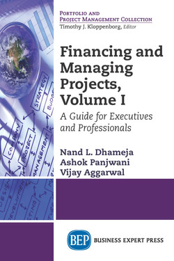 Financing and Managing Projects, Volume I