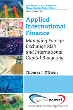 Applied International Finance