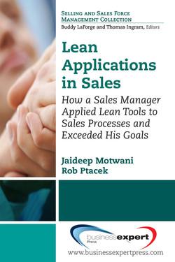 Lean Applications in Sales