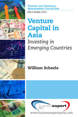 Venture Capital in Asia