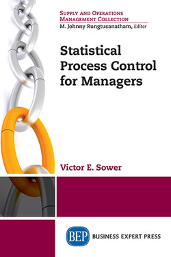 Statistical Process Control for Managers