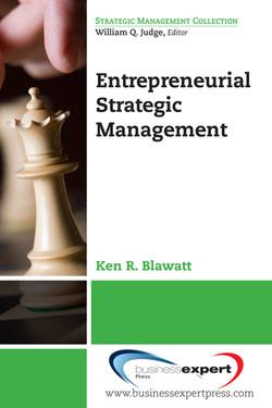Entrepreneurial Strategic Management