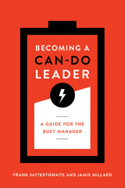 Becoming a Can-Do Leader: A Guide for the Busy Manager