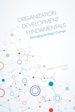 Organization Development Fundamentals