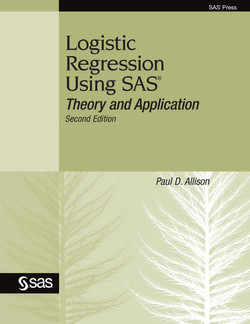 Logistic Regression Using SAS, 2nd Edition