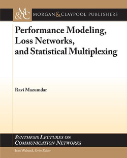 Performance Modeling, Loss Networks, and Statistical Multiplexing