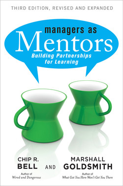 Managers As Mentors, 3rd Edition