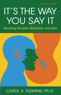 It's the Way You Say It, 2nd Edition