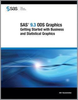 SAS® 9.3 ODS Graphics: Getting Started with Business and Statistical Graphics