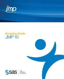 JMP 10 Scripting Guide