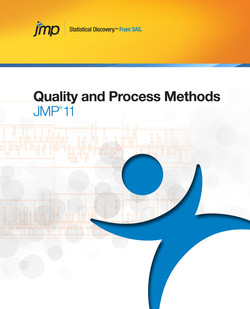 JMP 11 Quality and Process Methods
