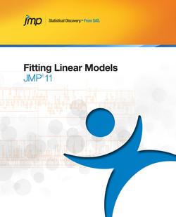 JMP 11 Fitting Linear Models