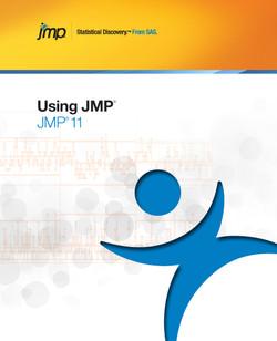 Using JMP 11