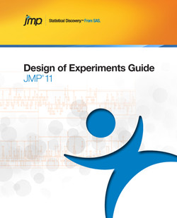 JMP 11 Design of Experiments Guide