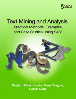 Text Mining and Analysis