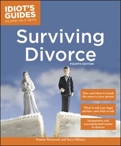 Surviving Divorce, Fourth Edition