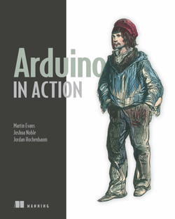 Arduino in Action