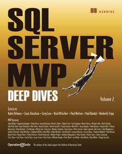 SQL Server MVP Deep Dives Vol. 2