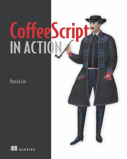 CoffeeScript in Action
