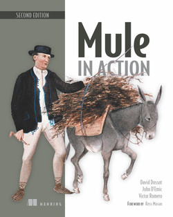 Mule in Action, Second Edition