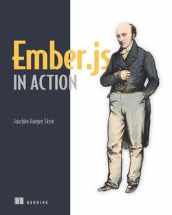 Ember.js in Action